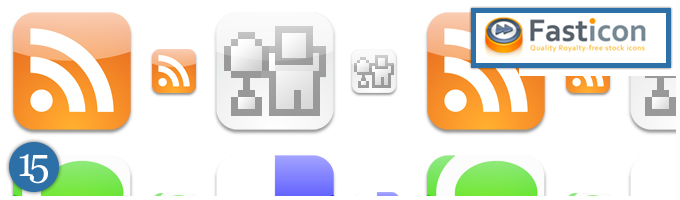 Fast Icons
