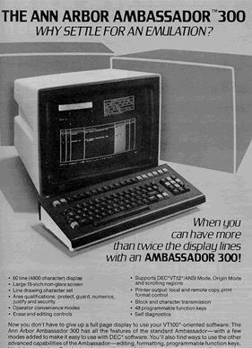 AMB 300