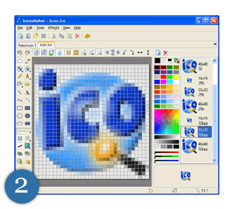 best free windows icon maker Windows