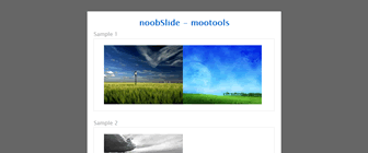 Noob Slide
