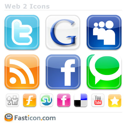 Free iPhone Icons