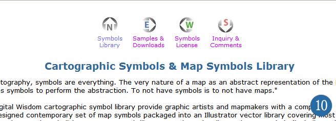 10 Free Adobe Illustrator Symbols Resource Sites
