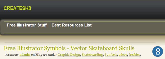 symbols free illustrator adobe