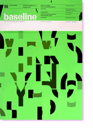 Typography and Font Magazines