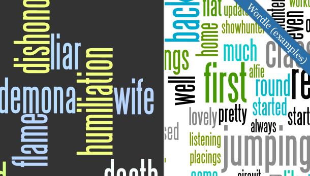 Useful Typography Web App