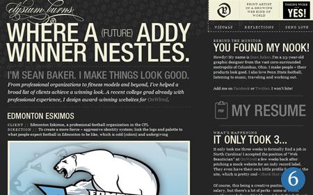 51 Inspiring Blog Designs