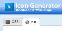 Adobe Air Design Applications