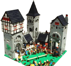 20 Amazing Resources For Lego Inspiration And Ideas