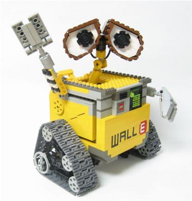 lego cool creations