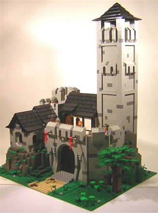 Cool Lego Creations