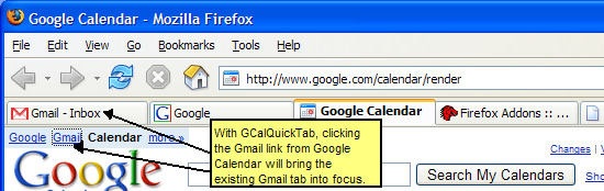Firefox Extensions for Gmail