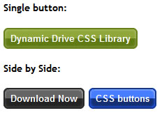 CSS Button Tutorial
