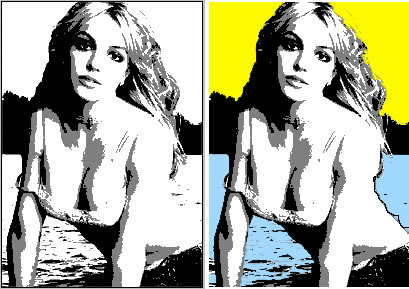 Pop-Art Photosho Tutorials