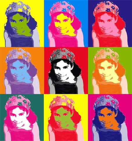 25 Photoshop Tutorials For Creating Pop Art