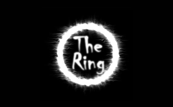 Photoshop Movie Tutorial Making The Ring