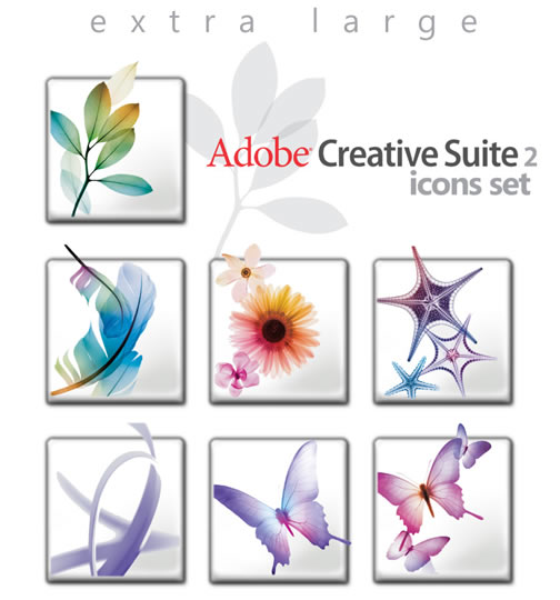 Creative Suite Logos Creative Suite Replacement