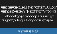 Mini Pixel Fonts