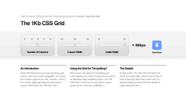 CSS Tools and Generators
