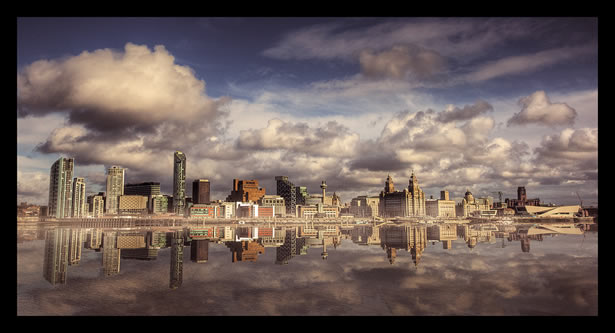 50 Beautiful HDR Images from 50 World Cities