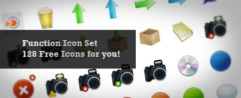 3Social Bookmarking Icons