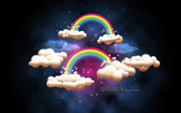 Fantastic Fantasy Night Sky Photoshop Tutorials