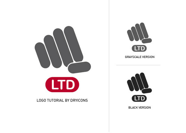 adobe illustrator logo templates