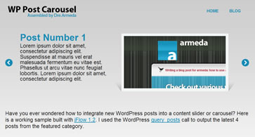 Wordpress and jQuery