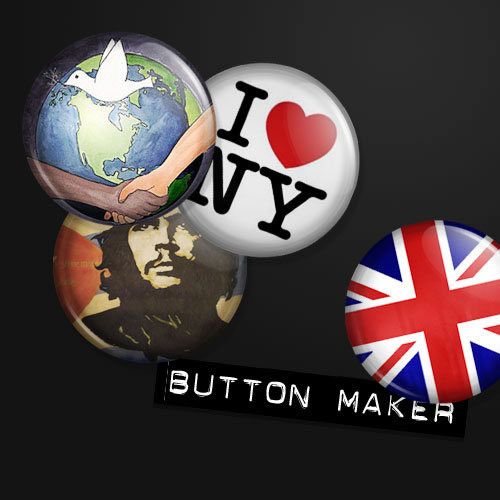 Photoshop Buttons and Badges Tutorials
