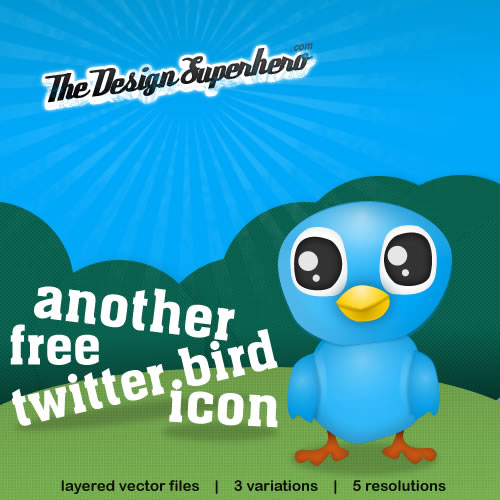 Twitter Icon Sets