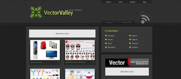 Vector Resources
