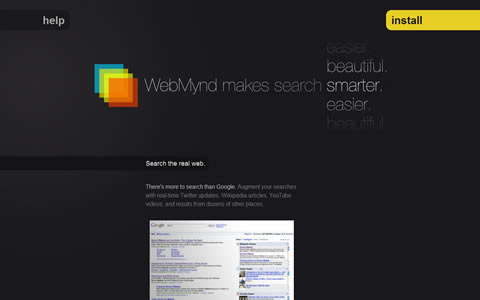 Beautiful Web Service and App Design