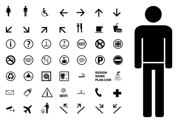 Pictogram Libraries