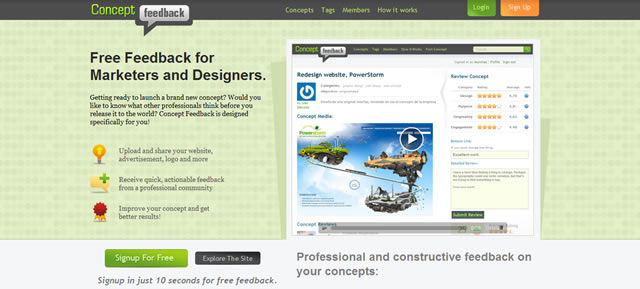 Web Applications for Designers and Developers