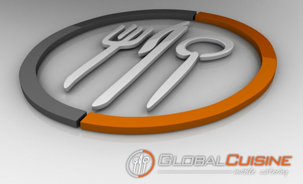 Deviantart 3d Logo Showcase
