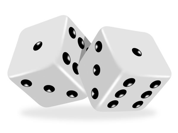 How to Create Shiny, Vector Dice