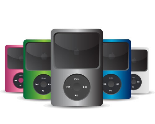 How To Create A Slick IPod Icon