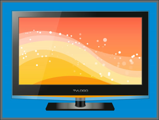 How to Make a Flat Screen HDTV