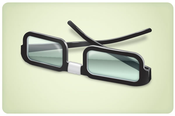 How to Turn Glasses into a Great Geek Icon