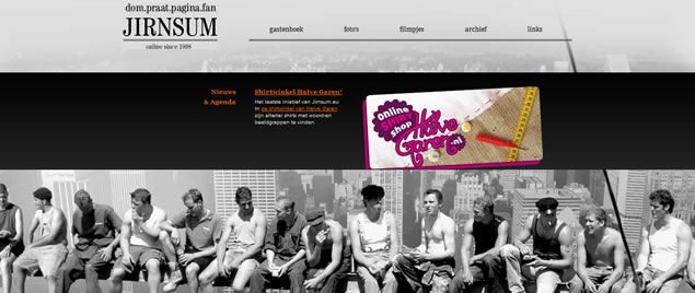 large fullsize photo image background web design inspiration Jirnsum.eu