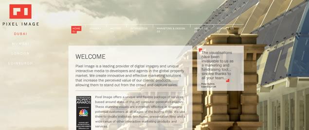 large fullsize photo image background web design inspiration Pixel Image