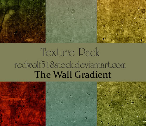 The Wall Gradient Texpak
