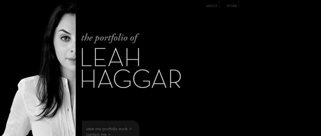 Leah Haggar