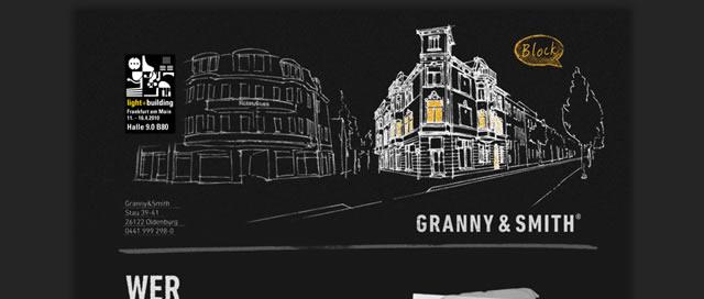 Granny&Smith