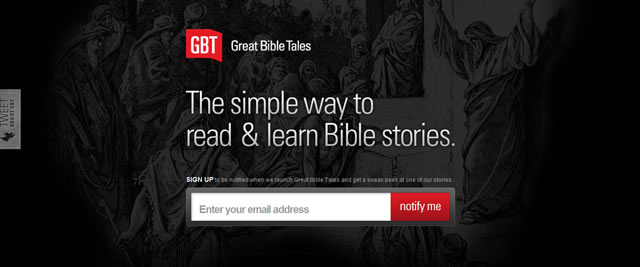 Great Bible Tales