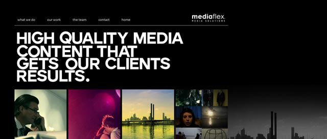 MediaFlex - Video Production Melbourne