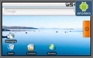 Android SDK oficial del emulador