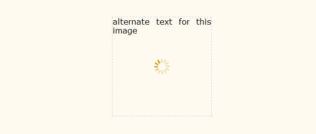 """Add a """"Loading"""" Icon to Larger Images"""