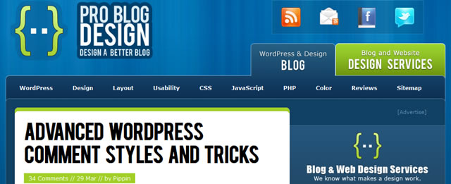 Advanced WordPress Comment Styles and Tricks