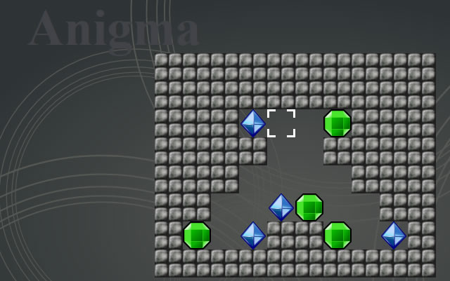 Anigma - Online Gaming using only CSS3 Animations and Transitions
