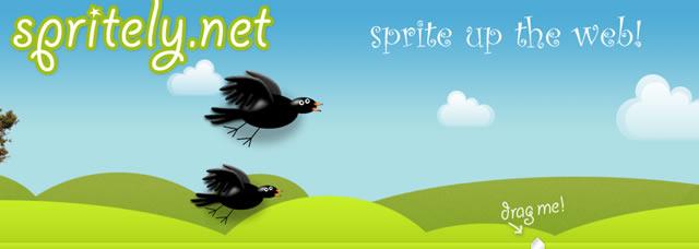 Animation - Spritely